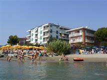 Residence Villa Marina Apartments - Diano Marina