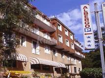 Hotel Mediterraneo - Laigueglia