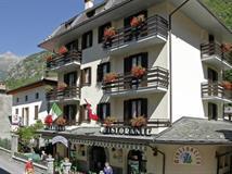 Albergo Genzianella - Val Masino