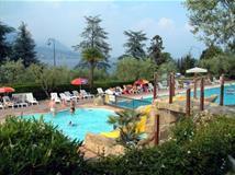 Villaggio Turistico Camping Eden - San Felice del Benaco