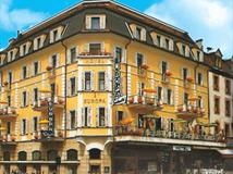 Hotel Europa Splendid - Merano