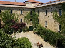 Palazzo Belmonte - Santa Maria di Castellabate