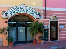 Trattoria Locanda Piemontese - Calice Ligure