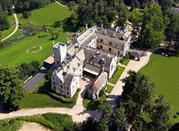 Castello dal Pozzo - Oleggio Castello