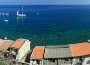 Panorama del mare