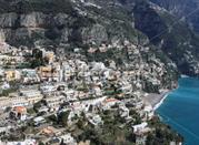 Boats on Capri