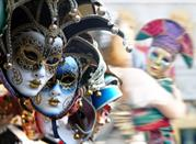 Carneval e  maschere