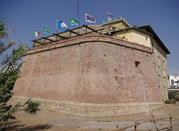 Forte di Bibbona