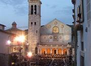 Spoleto, Festival