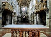 Duomo di Parma, altare
