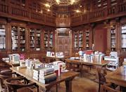 Biblioteca Palazzo dal Bo