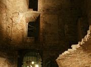 Rocca Paolina 1