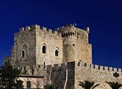 Castello Argonese a Capo Rizzuto