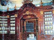 Antica Spezieria di San Giovanni, Parma - view