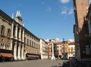 Veduta della Piazza dei Signori