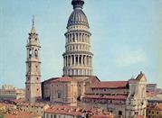 Cupola dell'Antonelli e Campanile dell'Alfieri