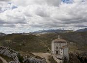 La pace tra le colline Abruzzesi