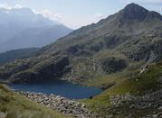 Un piccolo lago