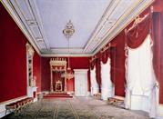 Palazzo Ducale, Sala del Trono, Parma