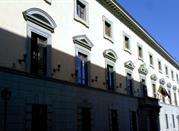 Palazzo De Nobili, sede del consiglio comunale