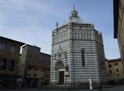 Battistero di San Giovanni in corte