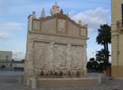 Griechische Fountain