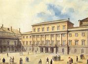 Veduta del Palazzo Ducale