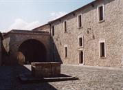 Cortile interno del Castello