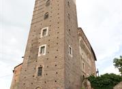La Torre del Castello Antico