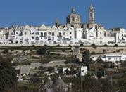 Stadt Otranto