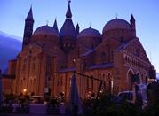 Basilica of Sant'Antonio