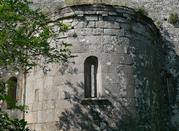 Ruines de l'église Saint-Jean