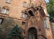 Hotel Castello di Oviglio