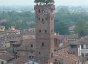 Lucca, Guinigi Tower