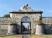 Porta San Marco a Livorno