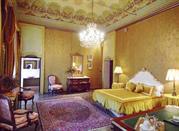 Suite Hotel Castello di Oviglio