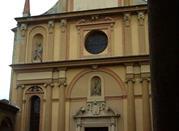 La chiesa di San Sisto