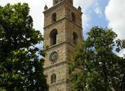 Campanile della Cattedrale di San Berardo