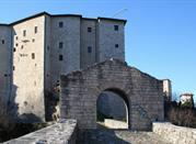 Forte Malatesta e Ponte di Cecco