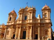 Facciata della Cattedrale