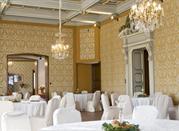 Restaurant Hotel Castello di Oviglio