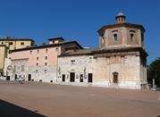 Piazza delle Duomo