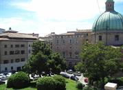 Piazza del Senato