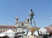 San Massimo in L'Aquila