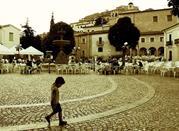 Ritrovo in piazza