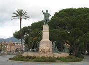 Monumento dedicato a Cristoforo Colombo