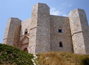 La Fortezza vista dal  basso