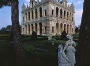 Villa la Montecchia