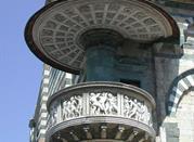 Il Duomo con il Pulpito di Donatello e Michelozzo