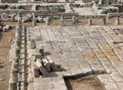 Archäologische Stätte von Egnatia